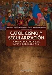 Libro Catolicismo Y Secularizacion