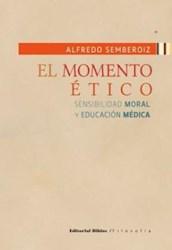 Libro El Momento Etico