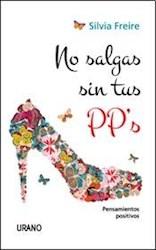 Libro No Salgas Sin Tu Pp'S