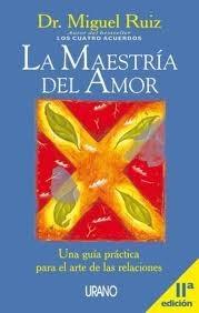 Papel Maestria Del Amor, La
