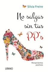 E-book No salgas sin tus PP's