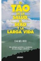 Papel EL TAO DE LA SALUD, EL SEXO Y LA LARGA VIDA