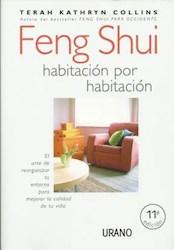 Libro Feng Shui Habitacion Por Habitacion