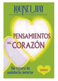 Papel Pensamientos Del Corazon