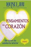 Papel PENSAMIENTOS DEL CORAZON UN TESORO DE SABIDURIA INTERIOR