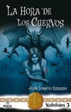 Papel Hora De Los Cuervos, La (Nubilum 3)