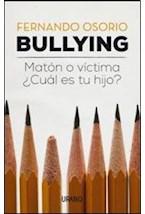 Papel BULLYING MAON O VICTIMA