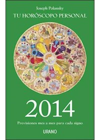 Papel Tu Horoscopo Personal 2014