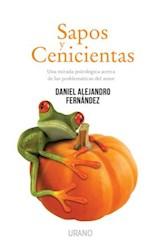 E-book Sapos y Cenicientas