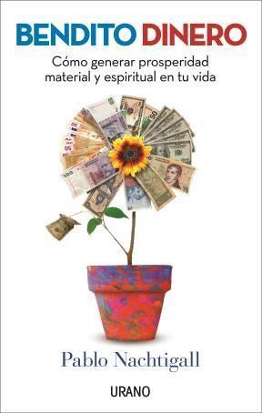 E-book Bendito Dinero