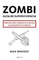Libro Zombi