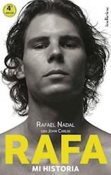 Libro Rafa