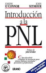 Libro Introduccion A La Pnl