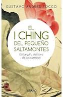 Papel I CHING DEL PEQUEÑO SALTAMONTES EL KUNG FU DEL LIBRO DE LOS CAMBIOS