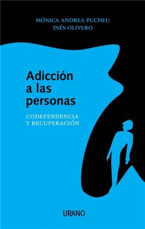 E-book Adicción A Las Personas