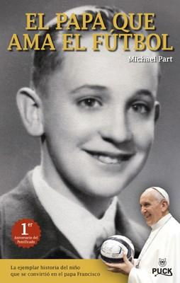 Papel Papa Que Ama El Futbol, El