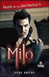 Libro 1. Milo  Hijos De La Oscuridad