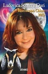 Papel Horoscopo Chino 2015 Ludovica Squirru