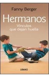 Papel HERMANOS VINCULOS QUE DEJAN HUELLA