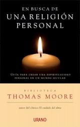 Libro En Busca De Una Religion Personal