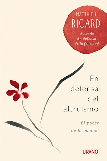 Papel En Defensa Del Altruismo