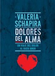 Libro Dolores Del Alma