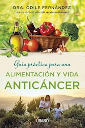 Papel Guia Practica Para Una Alimentaciony Vida Anticancer