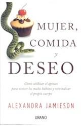 Papel MUJER, COMIDA Y DESEO