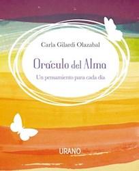Libro Oraculo Del Alma