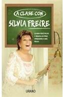 Papel A CLASE CON SILVIA FREIRE