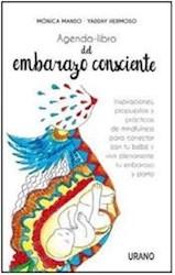 Libro Agenda - Libro Del Embarazo Consciente
