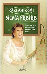 E-book A clase con Silvia Freire