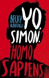 Libro Yo Simon Homo Sapiens