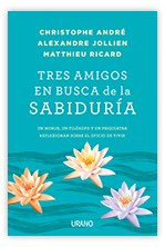 Libro Tres Amigos En Busca De La Sabiduria