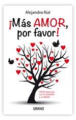 Libro Mas Amor  Por Favor