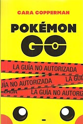 Libro Pokemon Go