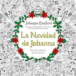 Papel Navidad De Johanna, La Mandalas