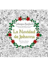 Papel Navidad De Johanna, La