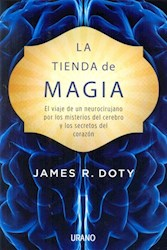 Libro La Tienda De Magia