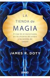 Papel LA TIENDA DE MAGIA,