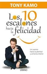 Libro Los Diez Escalones De La Felicidad