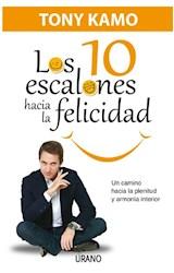 E-book Los diez escalones hacia la felicidad
