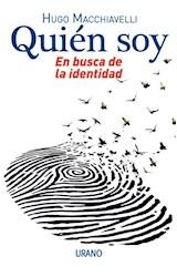 E-book Quién soy
