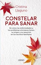 Libro Constelar Para Sanar
