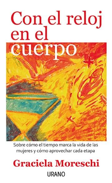 E-book Con El Reloj En El Cuerpo