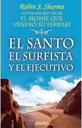Papel EL SANTO, EL SURFISTA Y EL EJECUTIVO