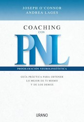 Libro Coaching Con Pnl
