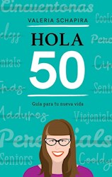Libro Hola 50