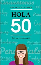Papel HOLA 50