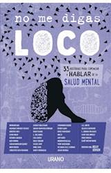 E-book No me digas loco